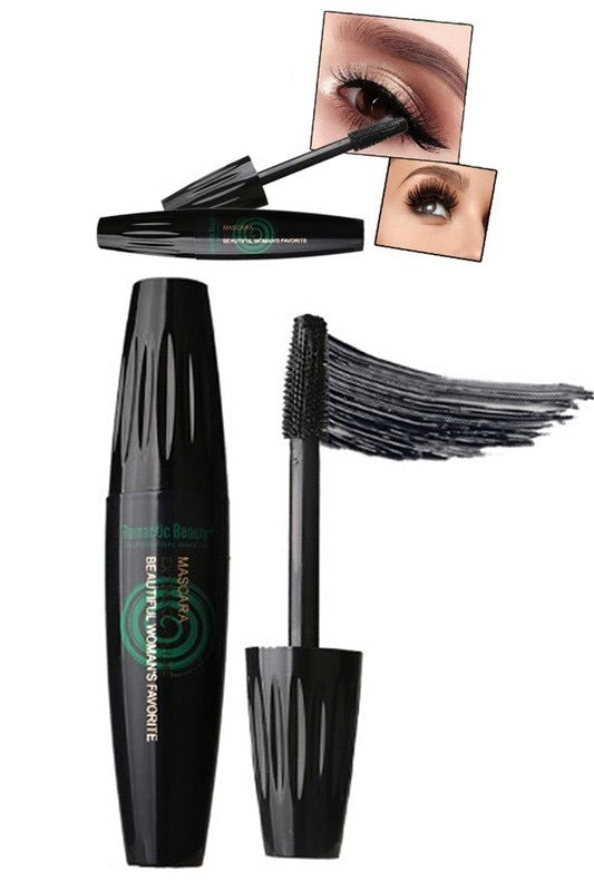 Mascara volumen