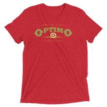 Load image into Gallery viewer, Generation Optimo Green Leaf | Men's Tri-Blend