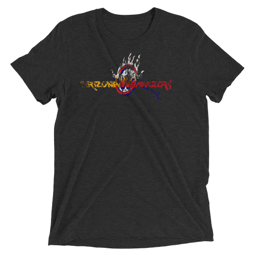 Arizona Wranglers | USFL retro t-shirt - BananaKlip
