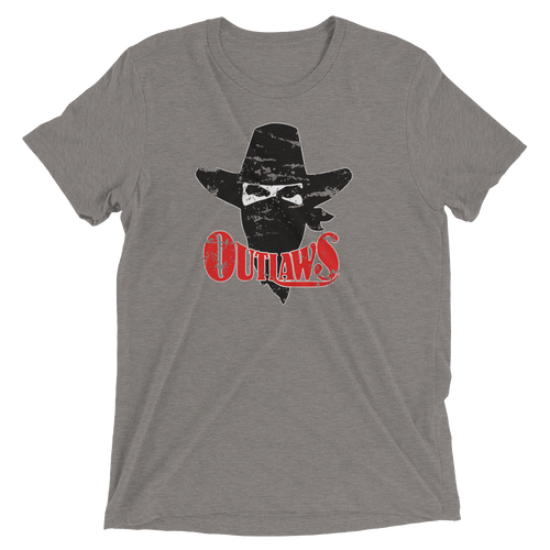 Arizona Outlaws | USFL Retro t-shirt - BananaKlip