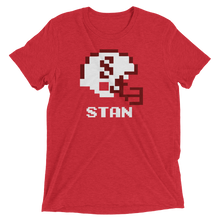 Load image into Gallery viewer, Stanford | Tecmo Bowl Helmet Shirt - BananaKlip