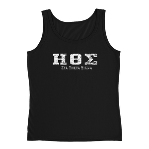 College Greek Life | Ladies' Tank