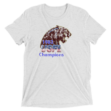 Load image into Gallery viewer, Mighigan Panthers | USFL Retro t-shirt - BananaKlip