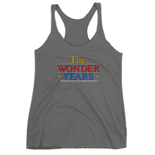Load image into Gallery viewer, The Wonder Years | BananaKlip Ladies Tank - BananaKlip