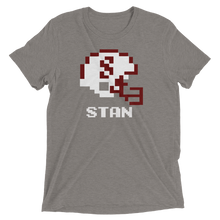 Load image into Gallery viewer, Stanford | Tecmo Bowl Helmet Shirt