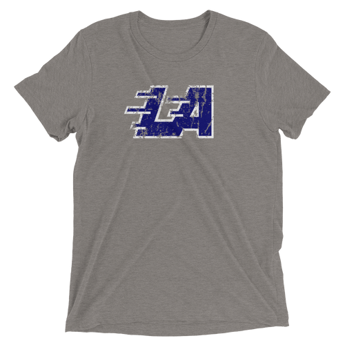 LA Express | USFL Retro t-shirt - BananaKlip