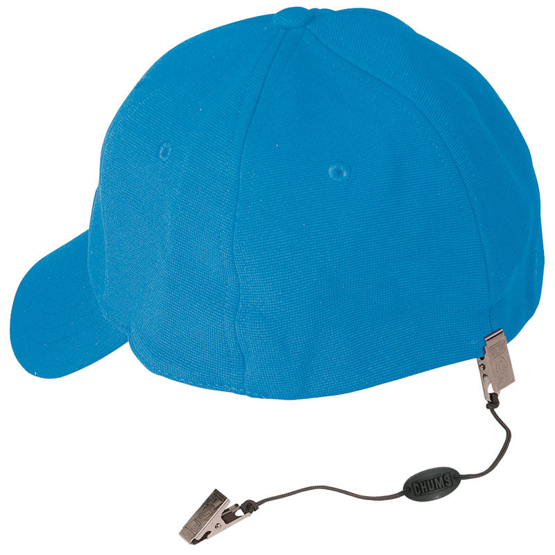 Cap Retainer For Those Windy Days!