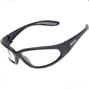 Hercules Safety Glasses Various Frame and Lens Options