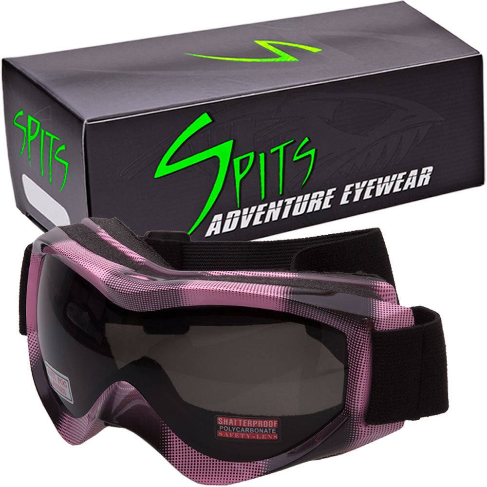 Illusion Ski Goggles