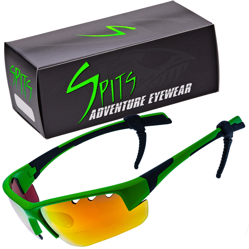 Kona TT Cycling and Running Bifocal Sunglasses - Available For Pre-Order!