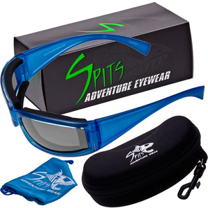 "MAKAI SUP Floating Paddle Board Sunglasses - Neoprene ""Float""Foam Padding"