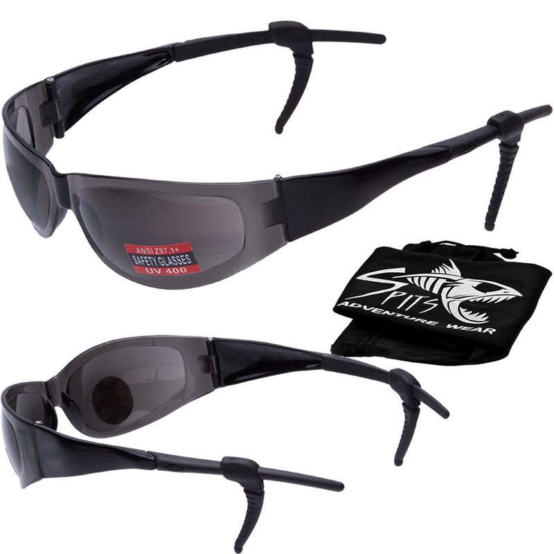 Player Safety Glasses Fit for Small Face Shapes Various Lens and Foam Padded Options