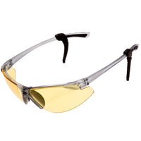 REACTOR - Photochromic Safety Glasses UV400 Z87.1 OSHA Compliant - Transitions