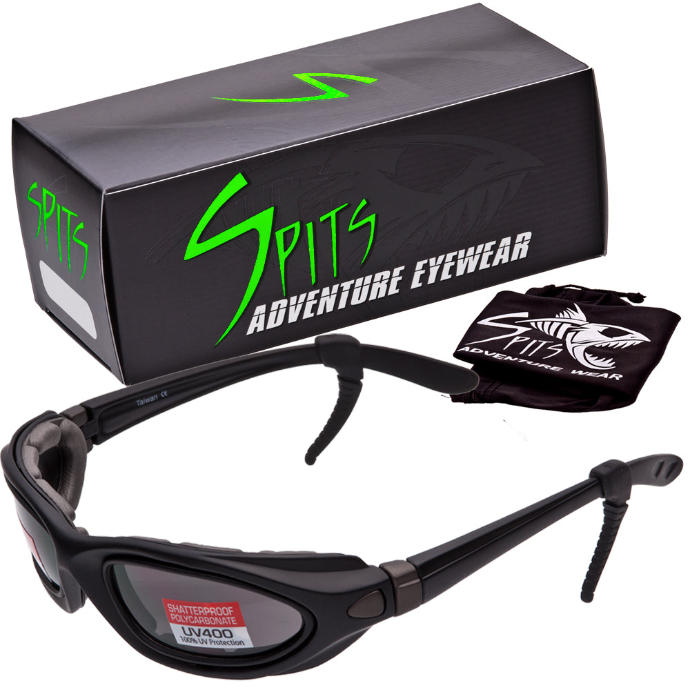 Ruger Sunglasses Interchangeable Lenses Convert To Goggles