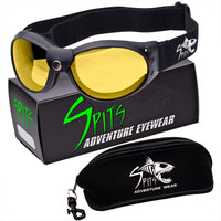 SPITS Eliminator Neoprene Foam - Various Lens Options
