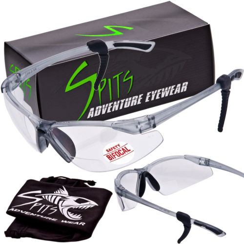 Thresher Cycling / Running Bifocal Sunglasses