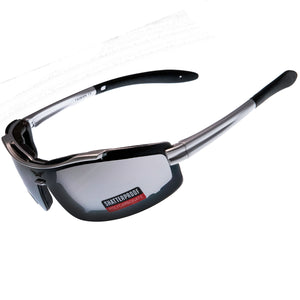 Tornado Sports Wrap Sunglasses EVA vented Foam Padding