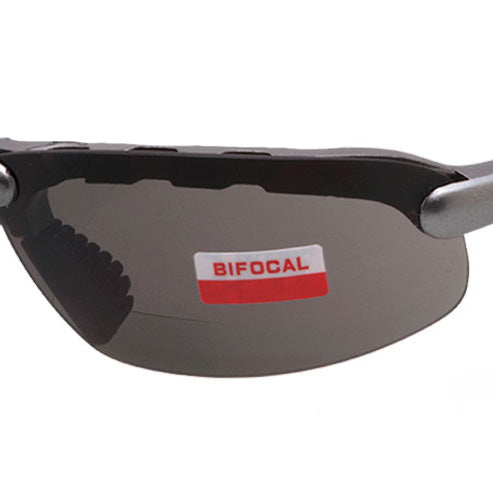 C2 Bifocal Safety Glasses BIFOCAL LENSES ONLY - in Various Magnification and Lens Color Options