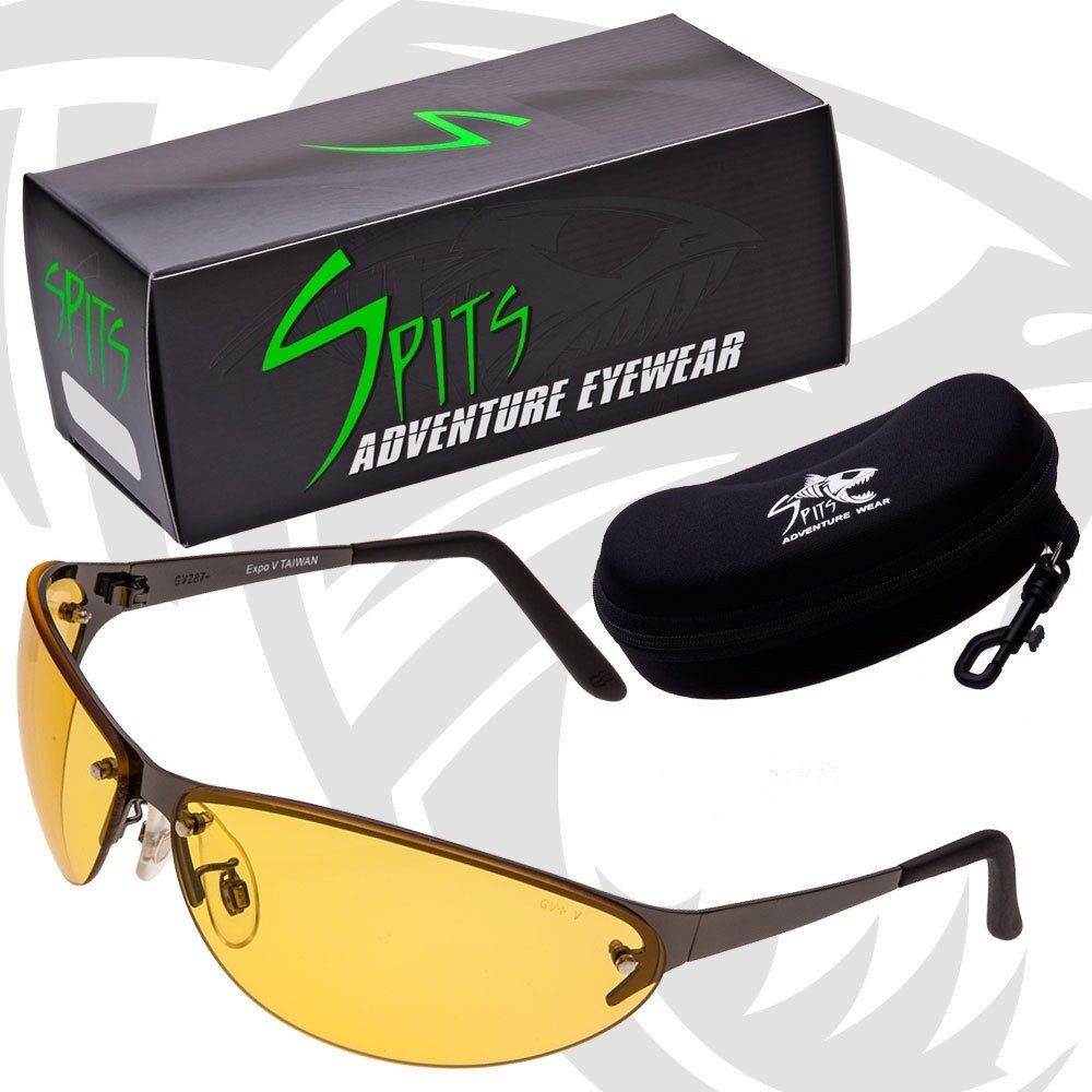 Photochromatic Safety Glasses - Expo V - Transitional Sunglasses