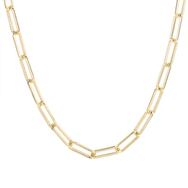"24"" Chain Necklaces in Bulk, 100 PCS"