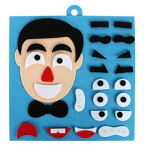 Replace Your Face - Emotion Teaching Tool by Everyday Educate™