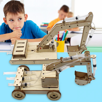Brilliant Builders By Everyday Educate™ - Do It Yourself STEM Activity