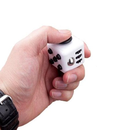 6 Sided Mini Fidget Cube
