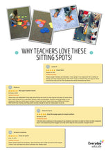 Everyday Educate - Neat Seat Spots