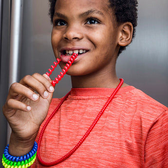 Sensory Bracelet - Everyday Educate