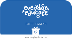 Everyday Educate Gift Card