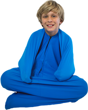 Sensory Body Sack - Blue