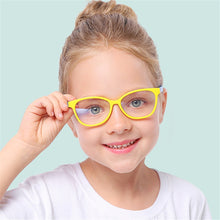 Anti Blue Glasses for Kids