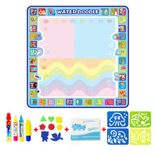 Magic Marker Mat - Everyday Educate