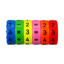 Magnet Math by Everyday Educate™