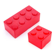 Class Room Storage Block - Lego Shaped Box