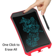 LCD Drawing Tablet - Digital Learning For Kids