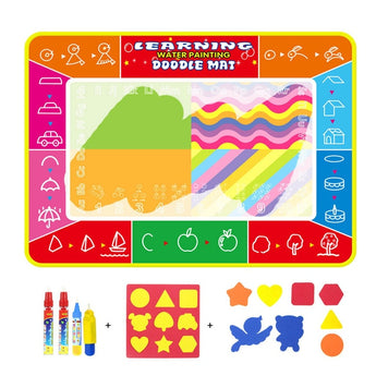 Magic Marker Mat™ by Everyday Educate