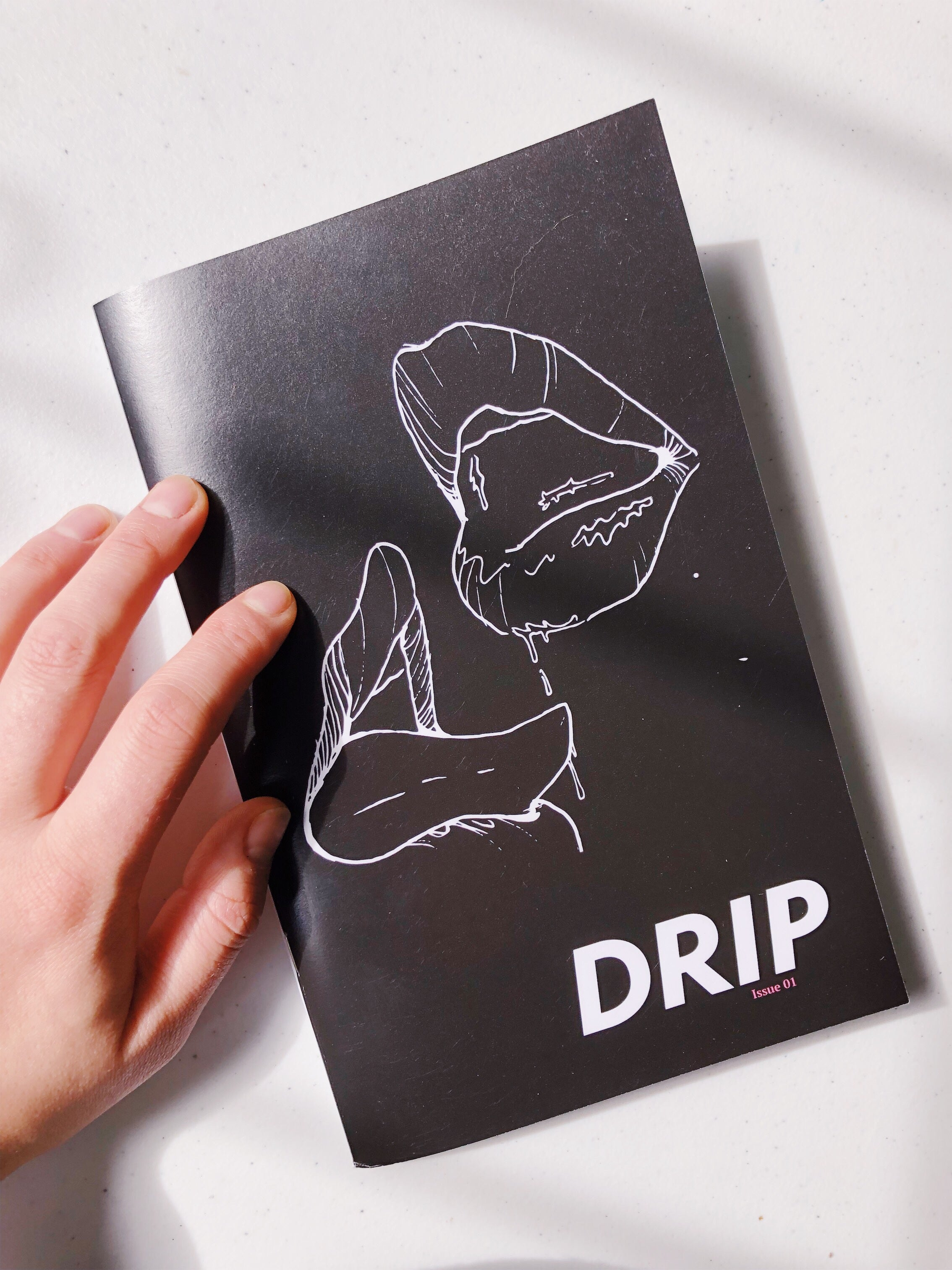 DRIP / Issue 02