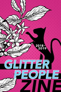 Glitter People Zine