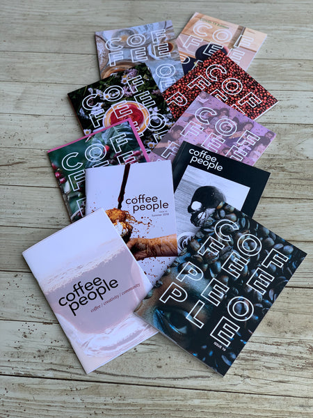 Top 10 Zines! Bundle
