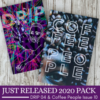 Just Released 2020 Pack