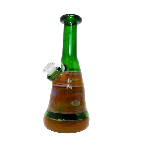 Elbarto Glass - Jupiter Rig | Mary Jane Glass Co.
