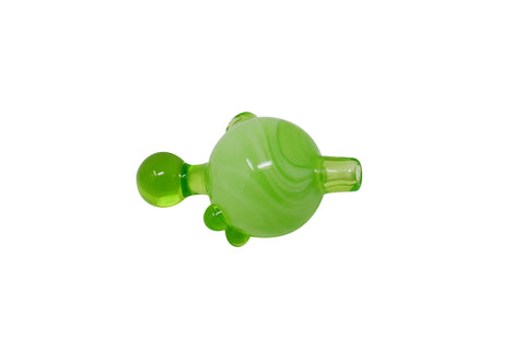 Johnny Brash Bubble Cap - Green