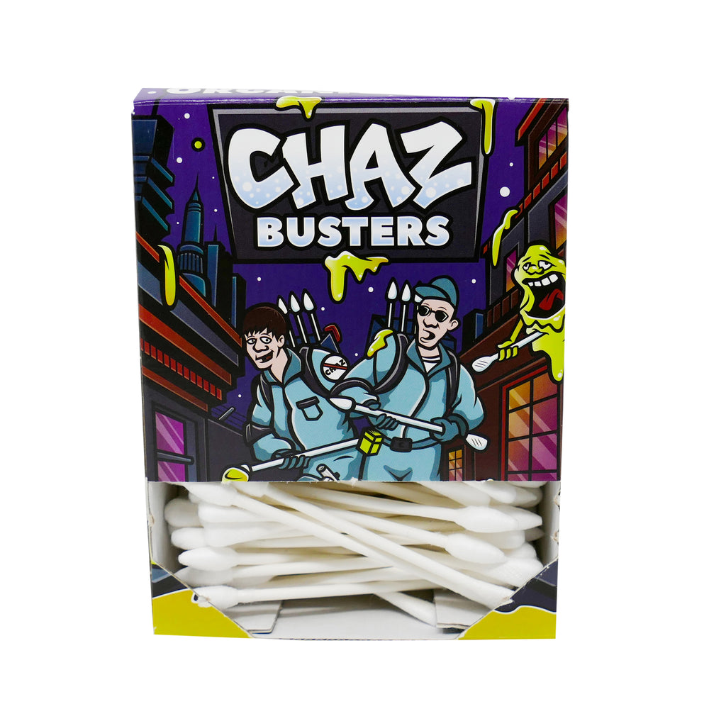 Chaz Busters Organic Cleaning Buds - Mary Jane Glass Gallery
