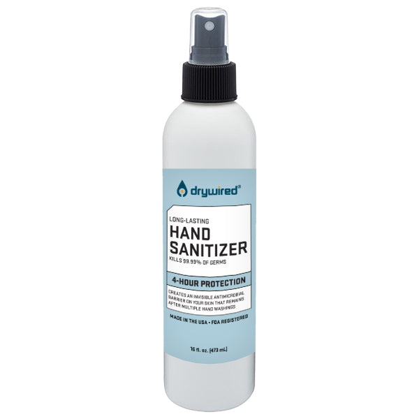 Hand Sanitizer, 16 fl oz bottle