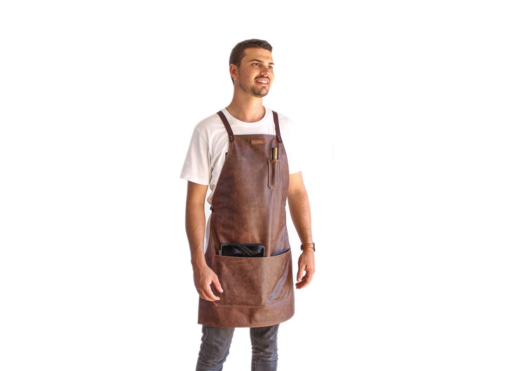 brown-leather-apron-large-pockets
