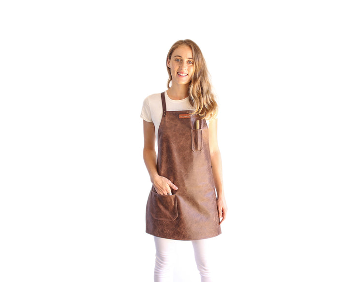 brown-leather-apron-small-pocket
