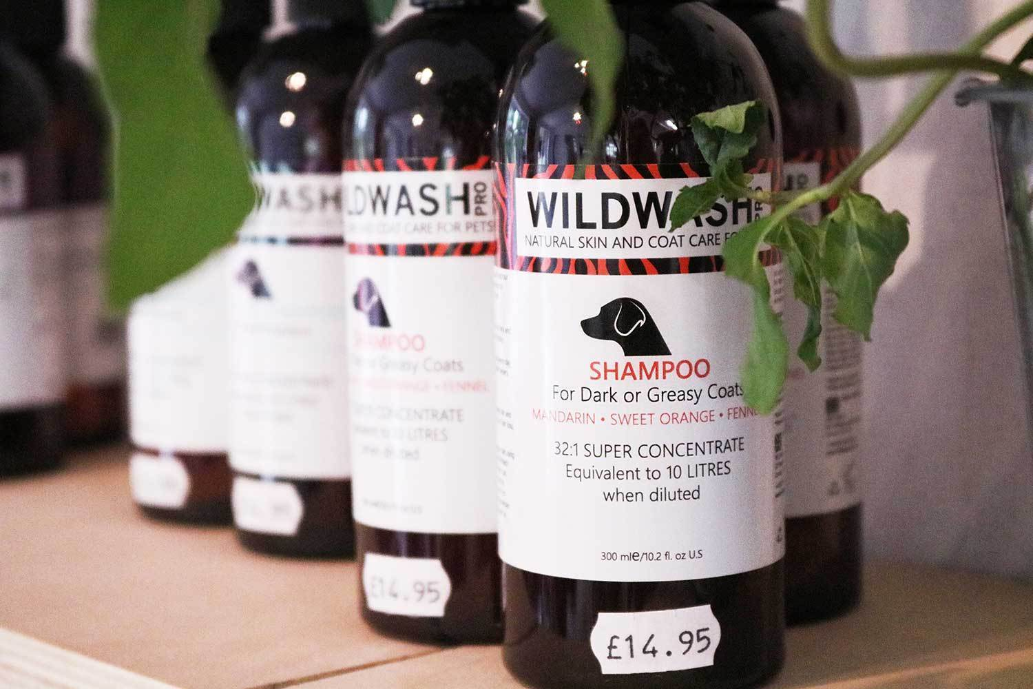 4 Reasons Why We Love WildWash