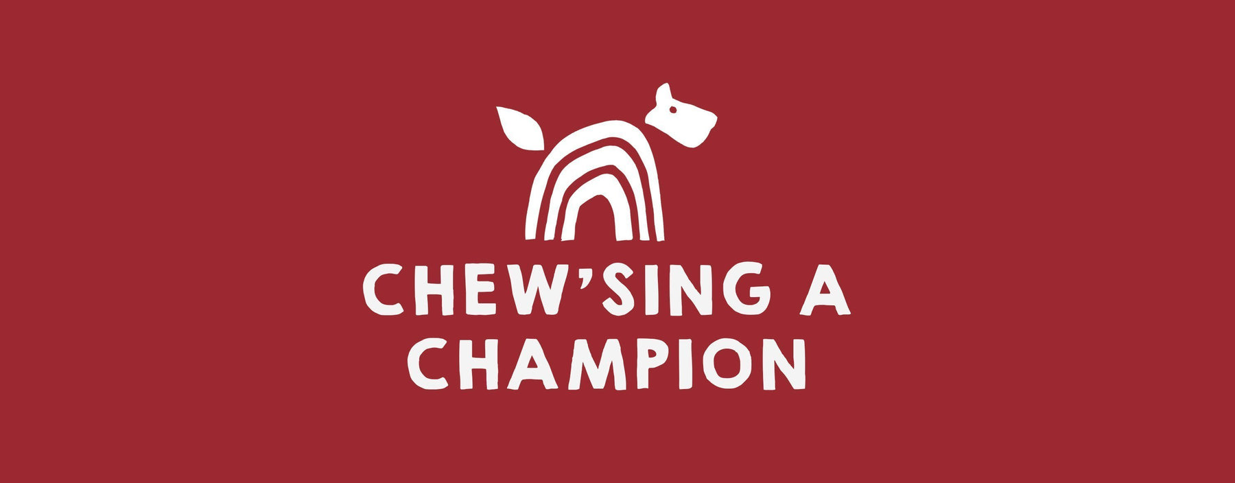 Chew'sing a Champion