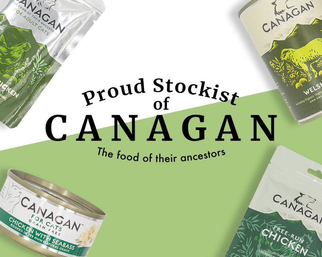 Choose Canagan